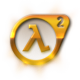Half-Life 2 Badge - Level 5